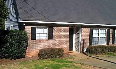 Building, 378 Jason Ct, 0