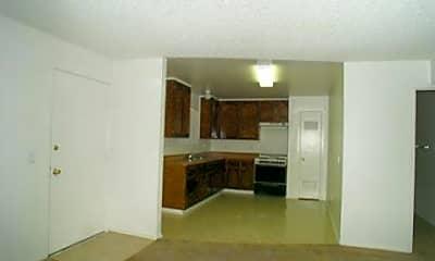 Arbor Apartments, 2