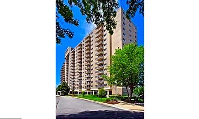 Building, 1225 Martha Custis Dr 1118, 0