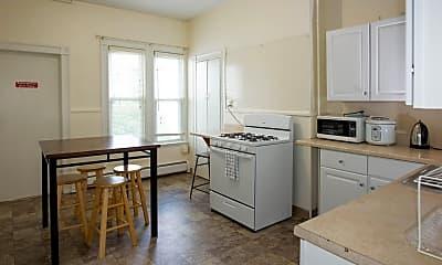 Kitchen, 42 Everett St, 0
