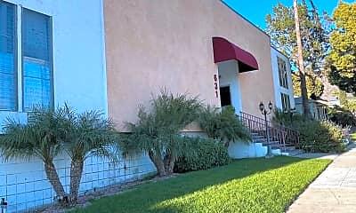 Building, 631 E Orange Grove Ave, 0