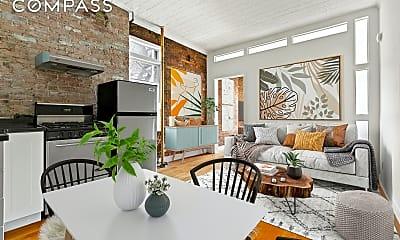 Living Room, 147 Sullivan St 3-A, 0