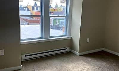 Living Room, 437 N Law St, 2