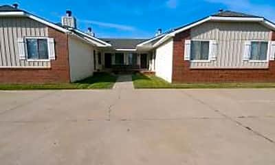 Building, 1206 E Selma St, 0