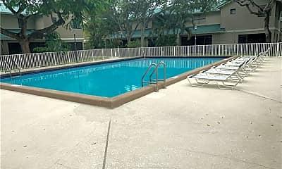 Pool, 434 Westree Ln, 2