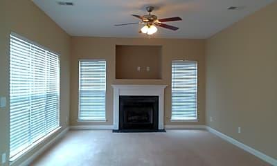 Living Room, 4101 Oakstone Drive, 1