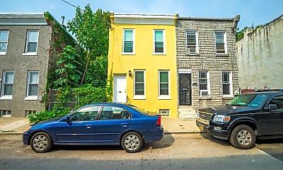 Building, 1518 S Opal St, 2