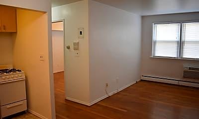 Bedroom, 123 Milligan Pl, 1