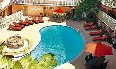 Pool, 1200 Esplanade, 0