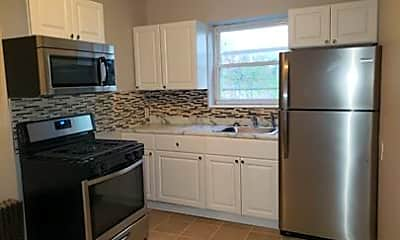 Kitchen, 2340 Harrison Ave, 1