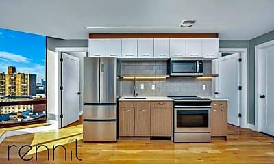 Kitchen, 31 Debevoise St, 0