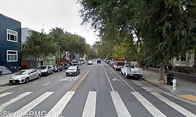 2877 Folsom Street, 2