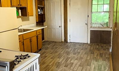 Kitchen, 384 10th St, 1