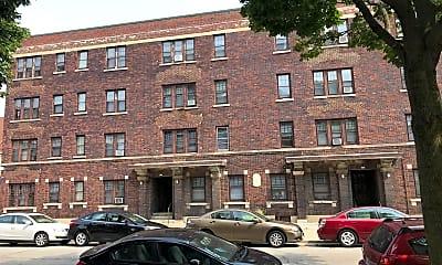 Union Street Apartments, 0