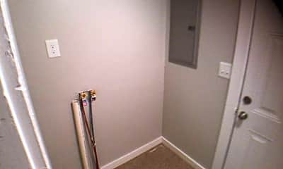 Bedroom, 926 W 32nd St, 2