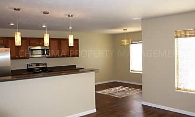 Kitchen, 3800 Oklahoma Ave, 1