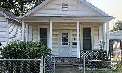 Building, 1314 South Western Avenue, 0
