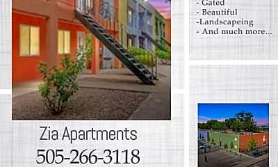 Bedroom, 419 Monroe St NE, 1