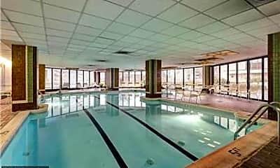 Pool, 4601 N Park Ave 918-T, 2