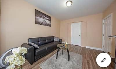 Living Room, 95-29 102nd St, 1