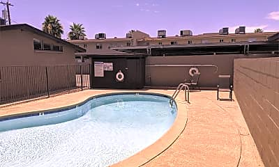 Pool, 1623 W Missouri Ave, 2