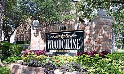 Woodchase Apartments, 1