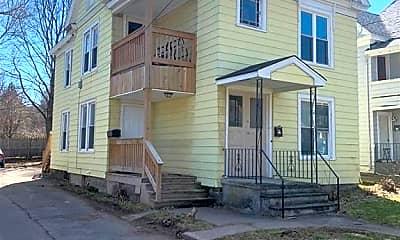 Building, 119 Fairfield Ave, 1