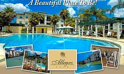 Building, Allegro Palm, 0