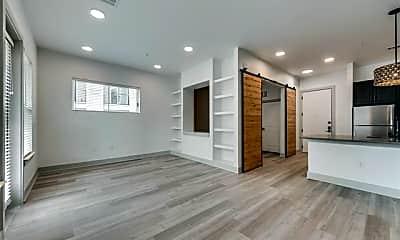 Living Room, 200 N Bishop Ave A1, 1