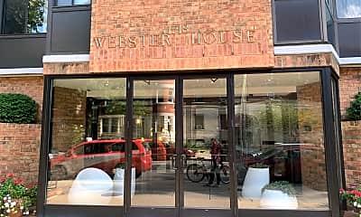 Webster House, 1