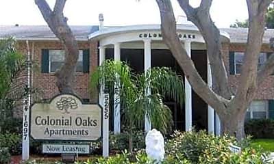 Colonial Oaks, 0