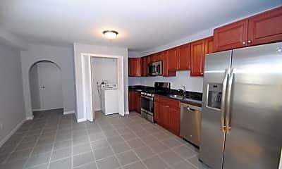 Kitchen, 241 High St, 1