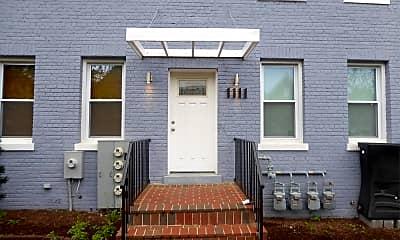Building, 1111 Penn St NE, 0