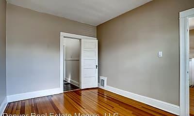 Bedroom, 2315 E. 5th Ave., 1