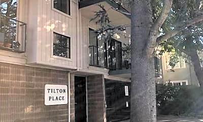 Building, 218 Tilton Ave 203, 1