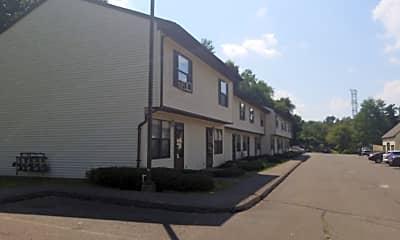 Westview Apartments, 0
