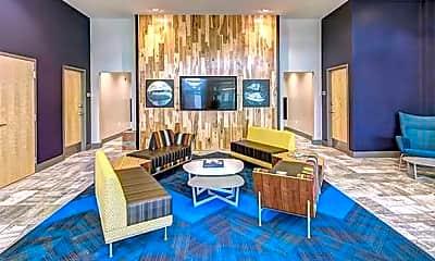 Living Room, U Club Sunnyside, 0