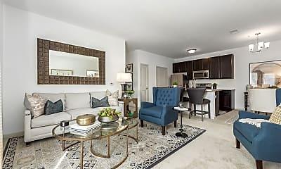 Living Room, Peyton Park, 0