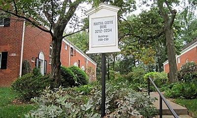 3220 Martha Custis Dr, 2