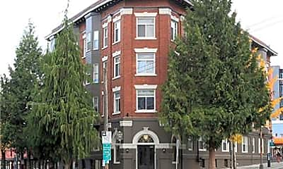 Building, 3016 1st Ave, 0