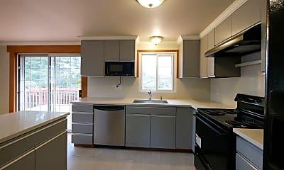 Kitchen, 719 S 136th St, 1
