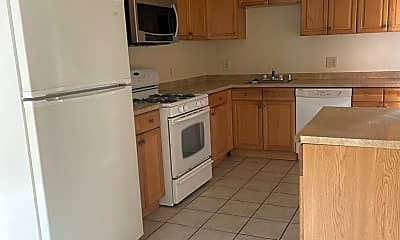 Kitchen, 828 Del Mar Ave, 1