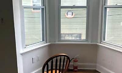 Patio / Deck, 524 N 31st St, 2