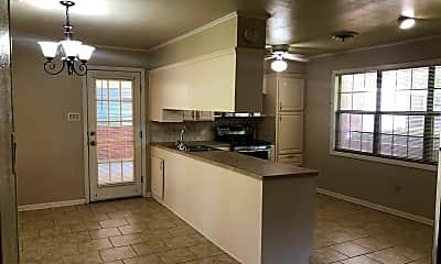 Kitchen, 9458 Oleander Dr, 1