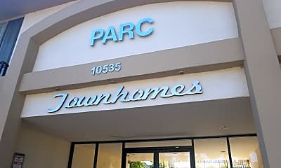 Parc Townhomes, 1