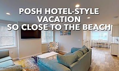 Bedroom, 122 Ocean Ave 1, 1