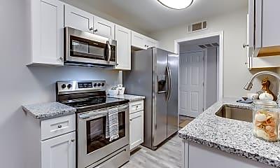 2207 North Apartments, 1