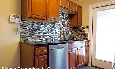 Kitchen, 6506 Rockhill Road, 1