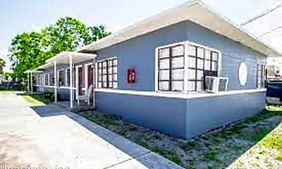 Building, 1036 W Robinson St, 0