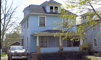Building, 93 Roslyn St, 0